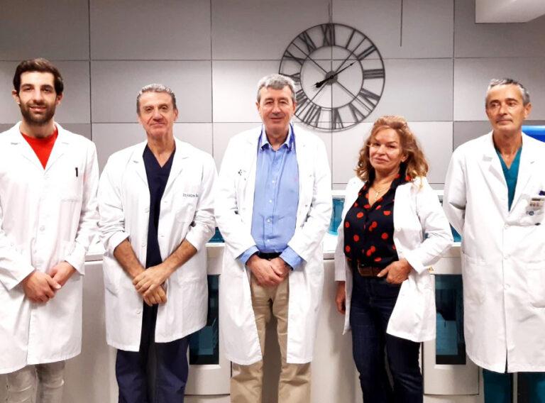 Clínica Indautxu, unidad de terapia biológica y medicina regenerativa